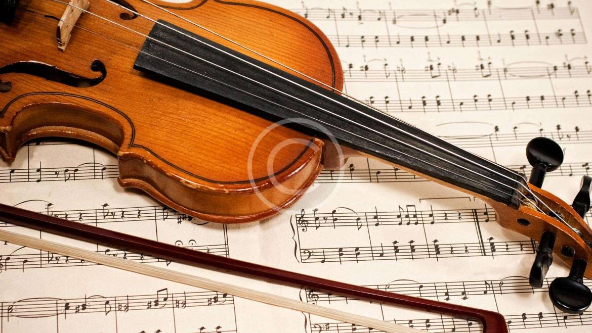 Viola and Composition departments collaborate